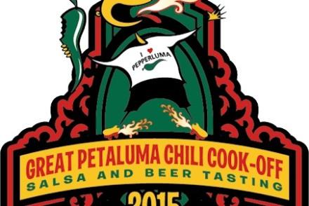 2015 Great Petaluma Chili Cookoff