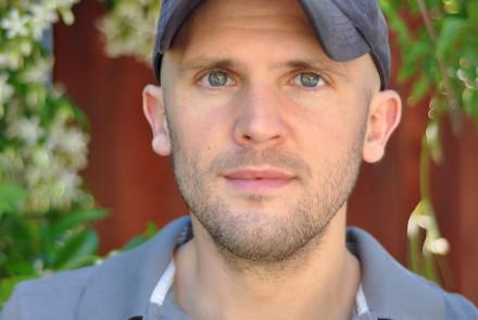 Ken Weaver Author Pic_square color SMALLER