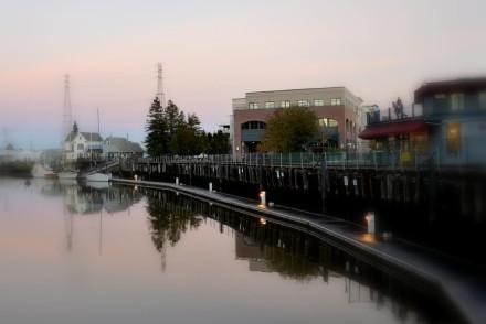 Petaluma Downtown Art Walk