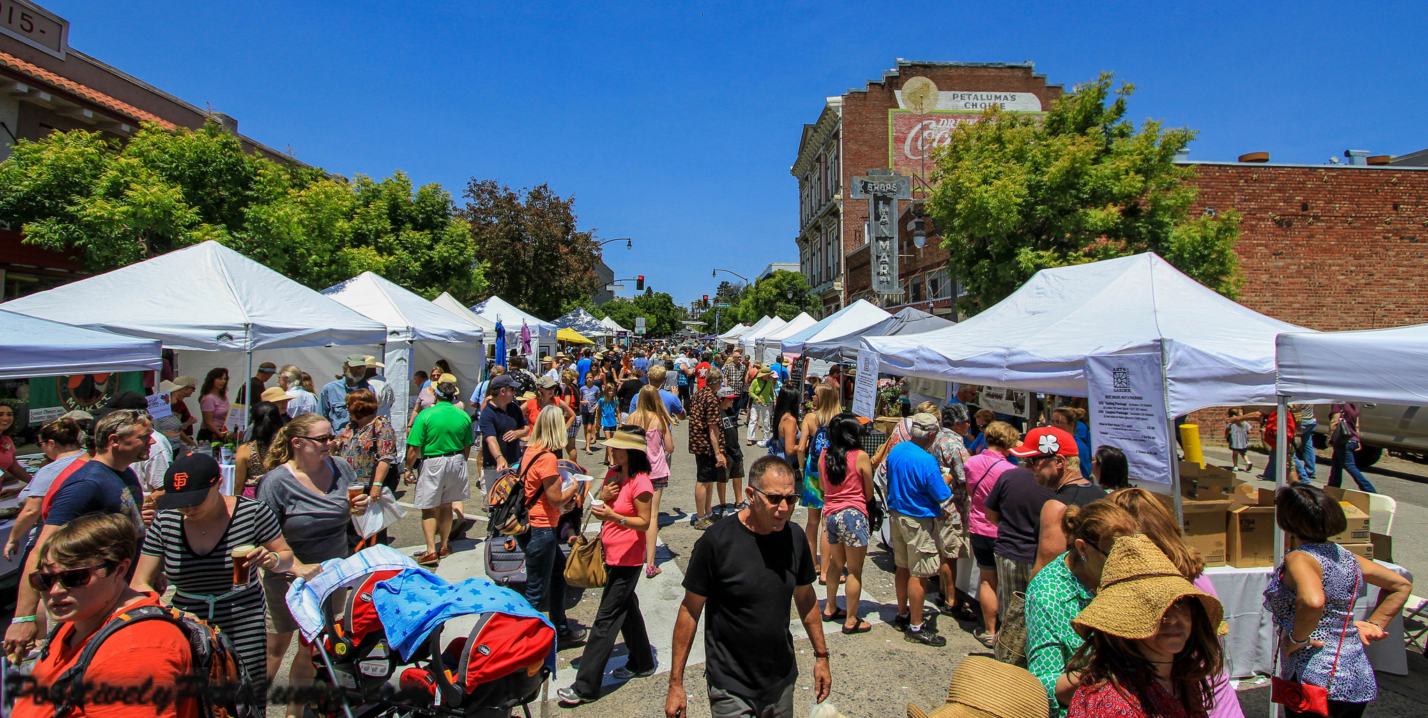 What's Going On This Week In #Petaluma? July 11th through July 17th