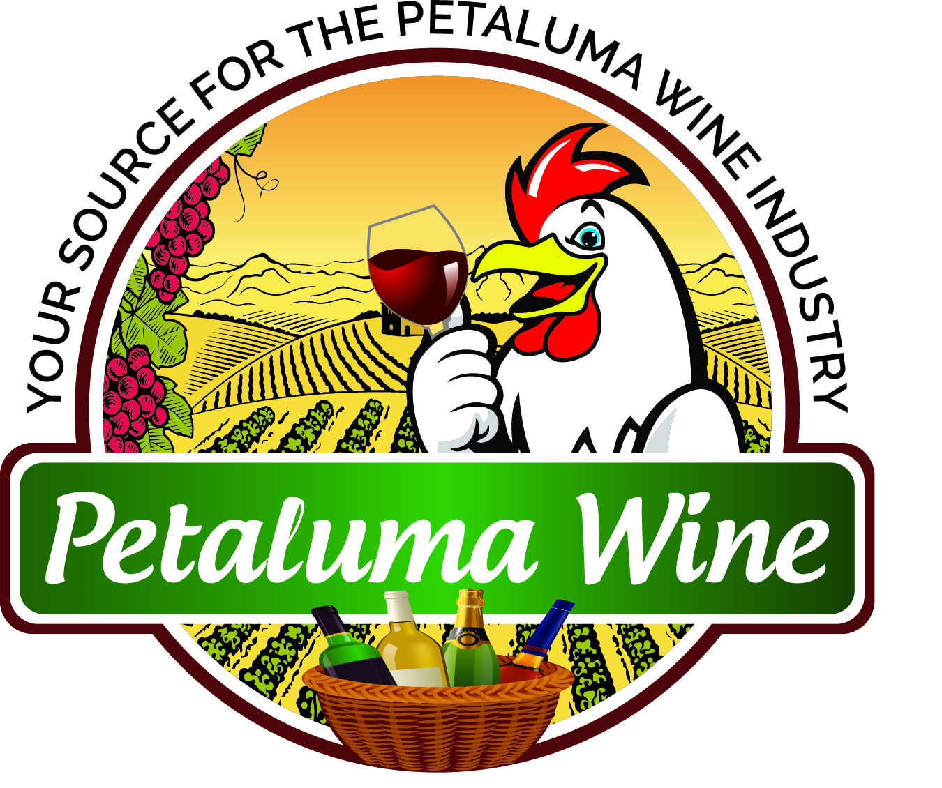 Check Out What's New On Petalumawine.com