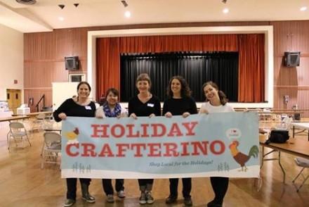 Holiday Crafterino