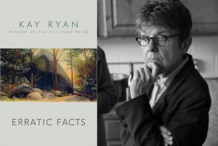 Kay Ryan Pulitzer Prize Winner Erratic Facts