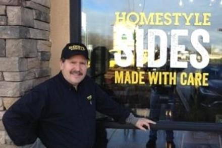 Dickey's Texas Style Barbecue Opens In Petaluma