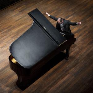 Russian Virtuoso Jura Margulis in Concert at Petaluma Ca Museum - Positively Petaluma