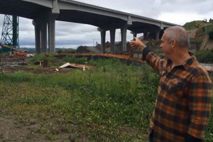Ted Herzog talks about Petaluma P-Town Boom