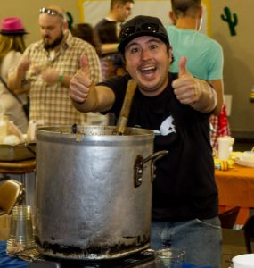 Be Part of Tomorrow's Highlights Of This Year's Great Petaluma Chili Cookoff - Positively Petaluma